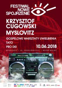 Festiwal Nowe Spojrzenie 2018