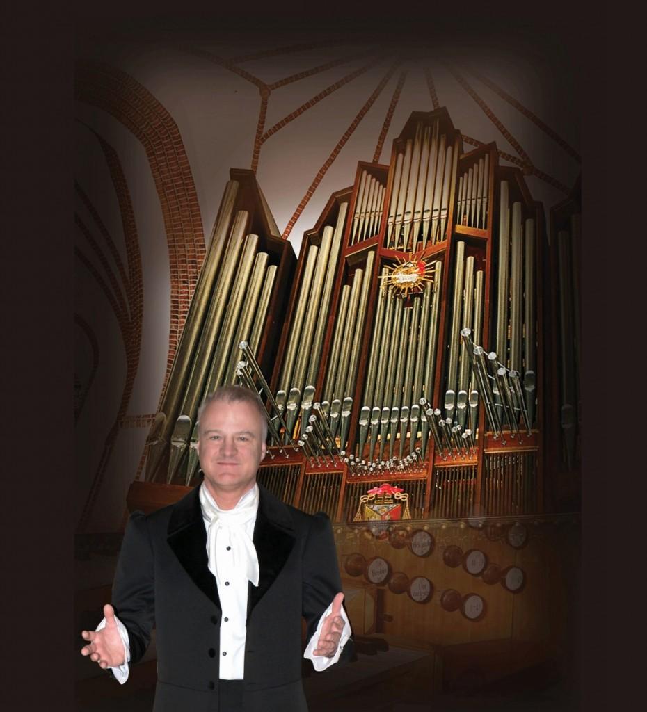 Międzynarodowy Festiwal Muzyki Organowej ORGANY ARCHIKATEDRY