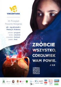 33. Vincentiana 2018