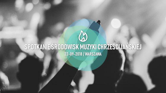 Spotkanie środowisk muzyki chrześcijańskiej