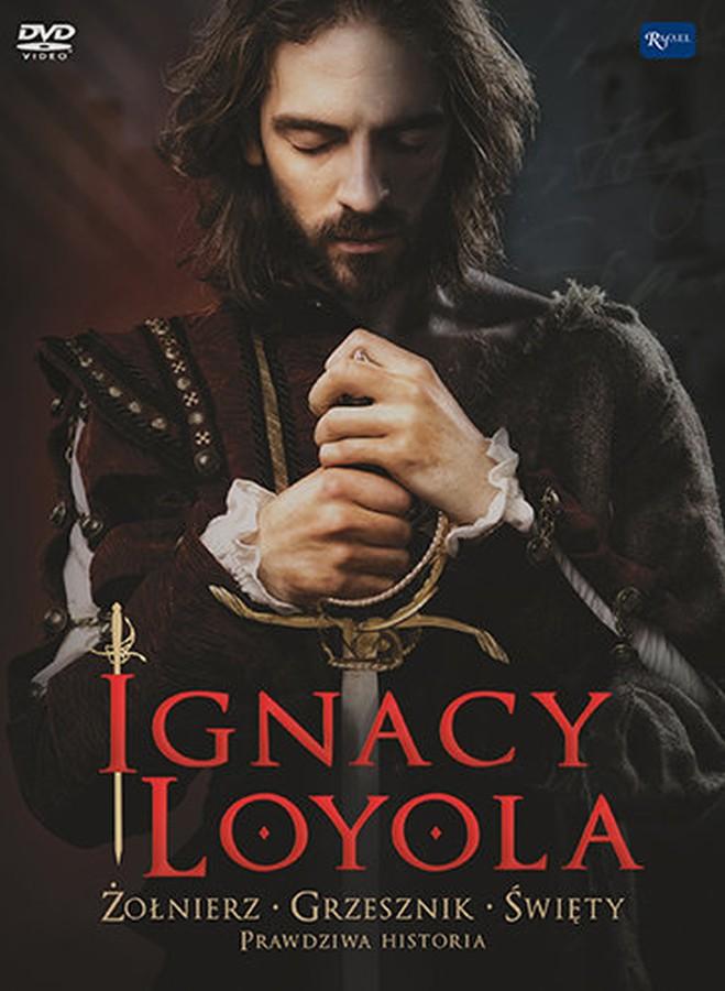 Ignacy Loyola - film DVD