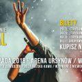 8. Festiwal Chrześcijańskie Granie bilety