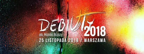 Koncert Debiuty 2018