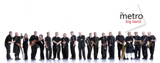 The Metro Big Band