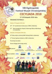 Cecyliada 2018