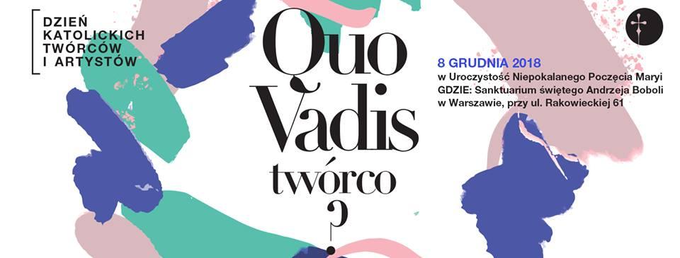 Quo vadis tworco