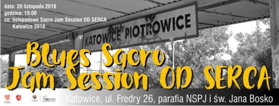 Sacro Jam Session 2018