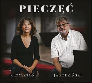 Antonina Krzysztoń - PIECZĘĆ