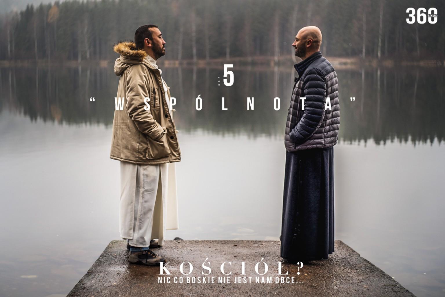 Adwent 2018 rekolekcje z profeto.pl odc 5 WSPÓLNOTA