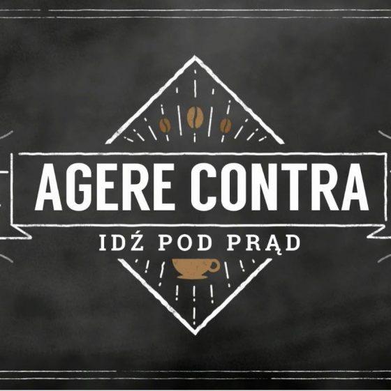 Agere Contra kawiarnia