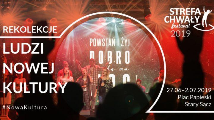 Strefa Chwały Festiwal 2019