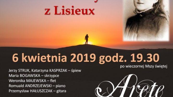 Arete - koncert w Poznaniu