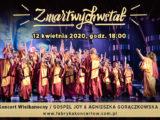 gospel joy - wielkanoc 2020