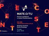 Mate.o - koncert na Zesłanie Ducha Świętego 31 maja