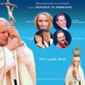 koncert z okazji 100. urodzin Jana Pawła II