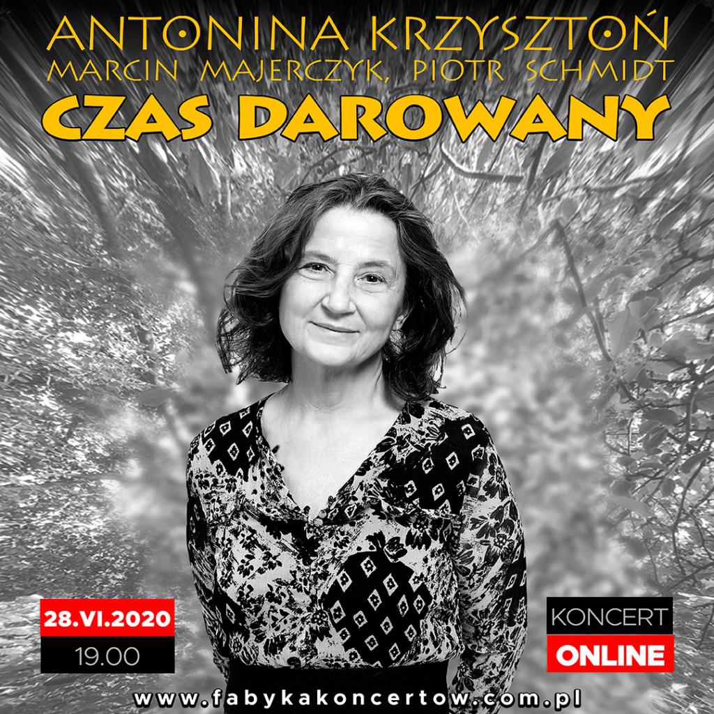 Antonina Krzysztoń online