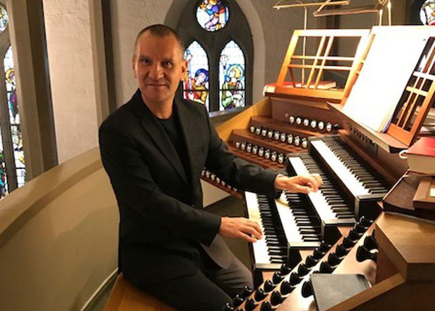 włoski organista w Polsce